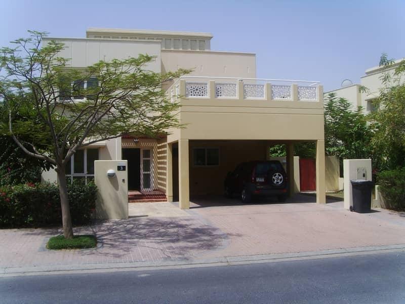 Upgraded 3BR Villa With Vastu & FengSui Compliant