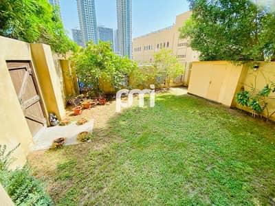 شقة 1 غرفة نوم للبيع في المدينة القديمة، دبي - Big Garden | Spacious |