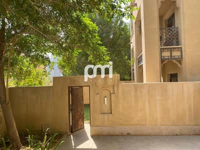 1 Bedroom Apartment for Rent in Old Town, Dubai - BIG Garden |
