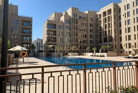 1 Bedroom Apartment for Sale in Town Square, Dubai - No commission | No DLD fee | 5 years payment plan
