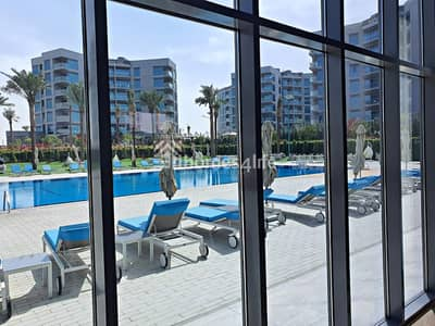 Central park view Studio ll  most affordable in Dubai