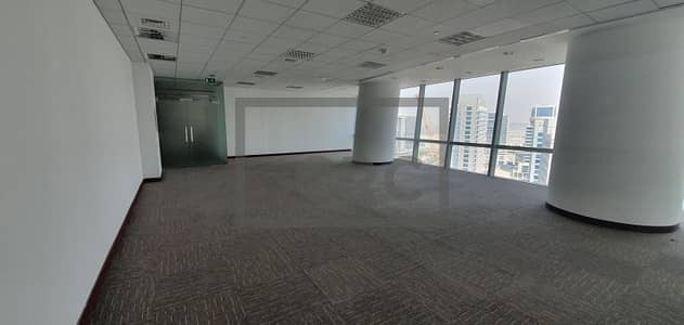 Office for Rent in Business Bay, Dubai - Fully Fitted | Amazing View | Utility Inclusive |