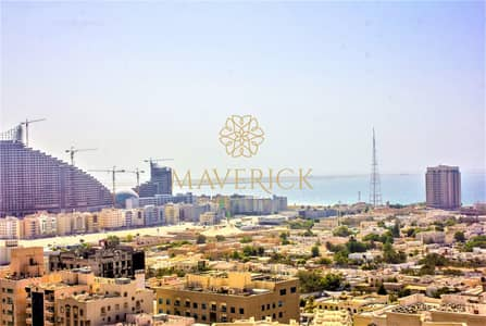 3 Bedroom Apartment for Rent in Corniche Al Buhaira, Sharjah - Huge 3BHK | AC+Parking+Month Free | 6 Chqs