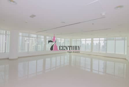 Office for Sale in Business Bay, Dubai - Fully Fitted Office | High Floor | Spacious Space