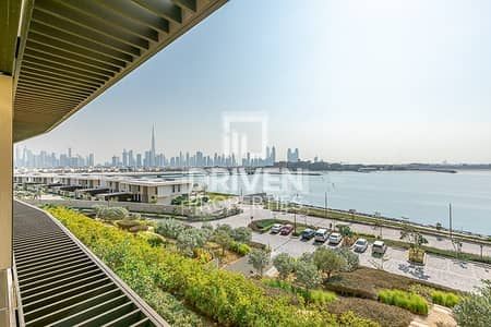 1 Bedroom Apartment for Rent in Jumeirah, Dubai - Fully Furnished Unit with Marvelous Views