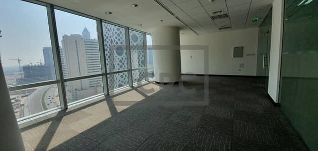Office for Rent in Business Bay, Dubai - Fully Fitted | Amazing View | Utility Inclusive