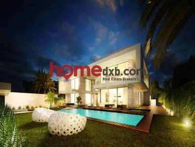 6 Bedroom Villa for Sale in Umm Al Sheif, Dubai - High-End 6BR Villa