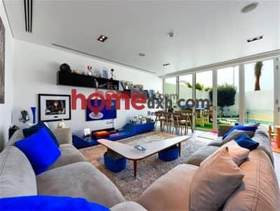 فیلا 4 غرف نوم للبيع في الصفوح، دبي - Part Furnished 4BR Villa + Pool