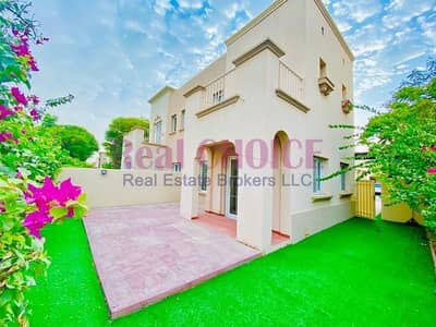 2 Bedroom Villa for Rent in The Springs, Dubai - Well Maintained Property|Ready for Occupancy