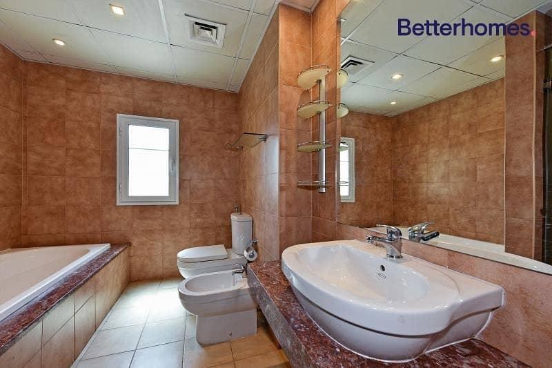 14 Corner Plot Villa   3 Balconies   Arabian Villas JVT