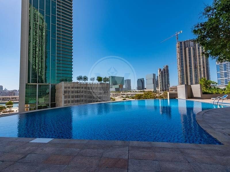 2 Exclusive | Fully furnished apartment | Multiple cheques