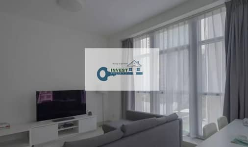 2 Bedroom Flat for Rent in Downtown Dubai, Dubai - Corner unit | Fully furnished | Bright unit | Amezing boulevard view Chiller Free