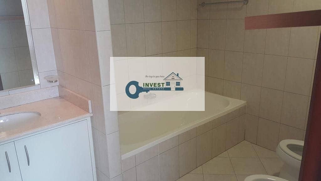 10 Corner unit | Fully furnished | Bright unit | Amezing boulevard view Chiller Free