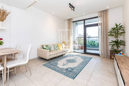 1 Bedroom Flat for Rent in Jumeirah Village Circle (JVC), Dubai - Fully Furnished 1 Bedroom Apt plus Study Room
