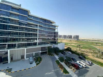 Studio for Sale in DAMAC Hills (Akoya by DAMAC), Dubai - Studio|Fully furnished|Golf course view