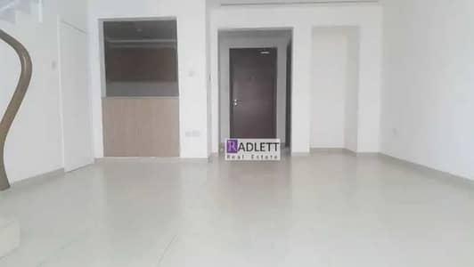 تاون هاوس 2 غرفة نوم للايجار في الغدیر، أبوظبي - Beautiful 2 BR Townhouse | Vacant Now!
