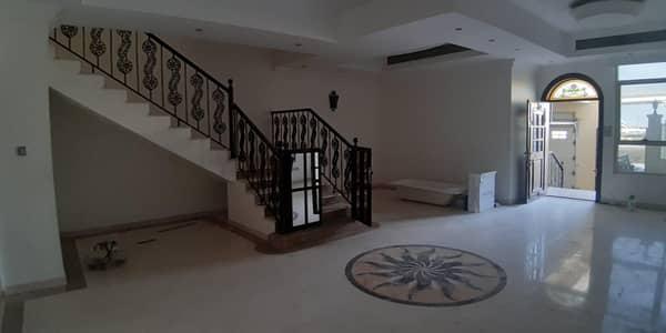 4 Bedroom Villa for Rent in Al Rashidiya, Dubai - Spacious 4BHK Plus Maid's Villa-Rashidiya