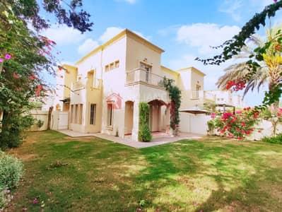 3 Bedroom Villa for Sale in The Springs, Dubai - Vacant Corner Villa Type 2E Opp Pool and Park