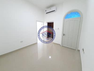 شقة 1 غرفة نوم للايجار في المشرف، أبوظبي - Brand New 1BHK
