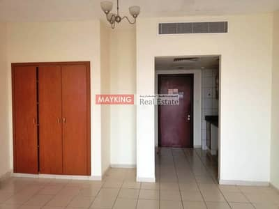 Studio for Rent in International City, Dubai - Studio with Balcony in China Cluster