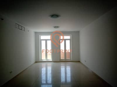 3 Bedroom Flat for Sale in Al Furjan, Dubai - Close Kitchen with Balcony 3 Beds + Maid