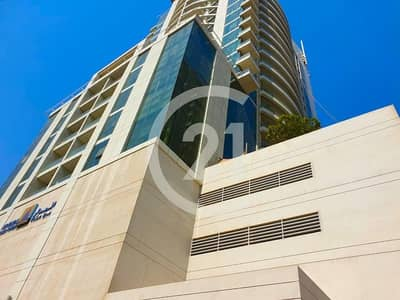 1 Bedroom Flat for Rent in Business Bay, Dubai - 1BR FOR RENT | SCALA TOWER 3 MONTHS FREE BILLS  STARTING 24TH  AUGUST .