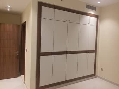 1 Bedroom Apartment for Rent in Deira, Dubai - LUXURIOUS A. C FREE + ONE MONTH FREE BRAND NEW BUILDING WITH GYM POOL KIDS PLAYING AREA GARDEN BEST PRICE FOR 1BHK ONLY IN 43K