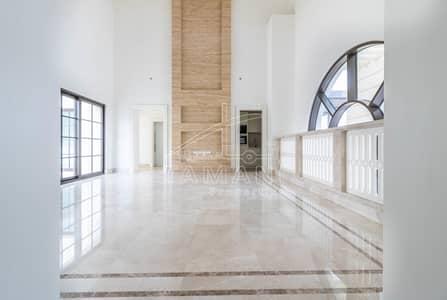 فیلا 8 غرف نوم للبيع في مدينة محمد بن راشد، دبي - 36000sq 8BR Island Mediterranean Mansion