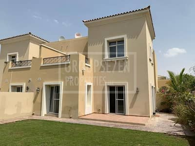 3 Bed Townhouse for Sale in Alma 1 Arabian Ranches
