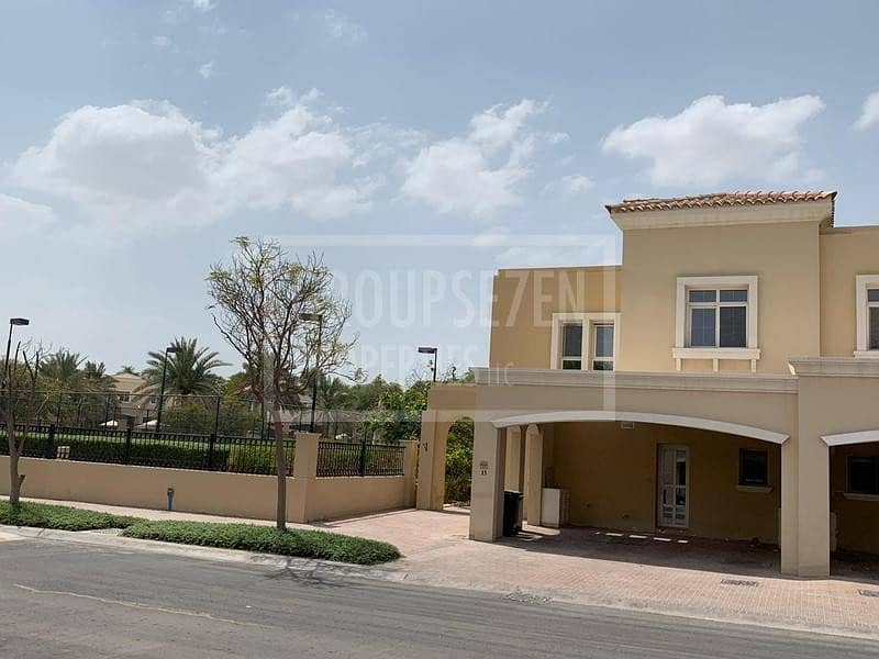 2 3 Bed Townhouse for Sale in Alma 1 Arabian Ranches