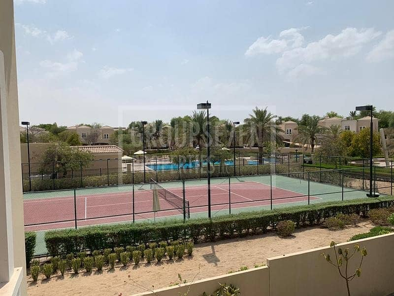 20 3 Bed Townhouse for Sale in Alma 1 Arabian Ranches