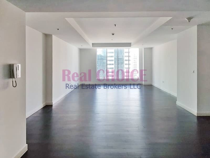 Spacious 2BR Apartment|Well-Maintained Unit