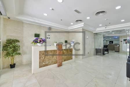Building for Rent in Dubai Media City, Dubai - Full Building | Lease | Knowledge Village