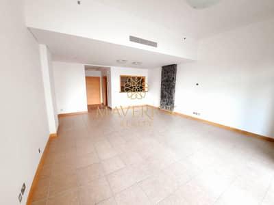 فلیٹ 1 غرفة نوم للايجار في نخلة جميرا، دبي - Sea View | Upscale 1BR | Direct Beach Access