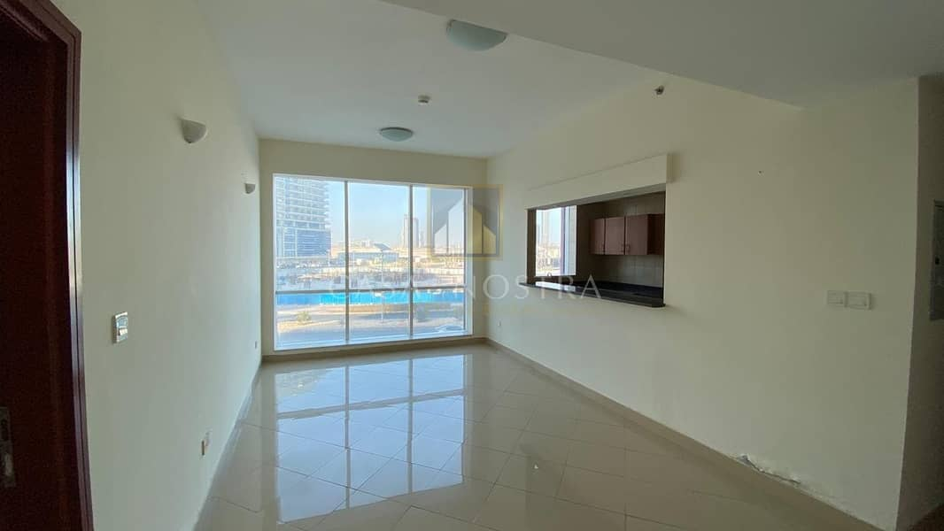 2 Affordable Price 1BR with Balcony Community View