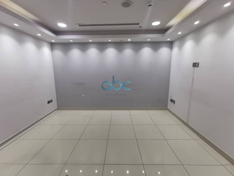 2 Prime Location | Specious Office | One Month Free