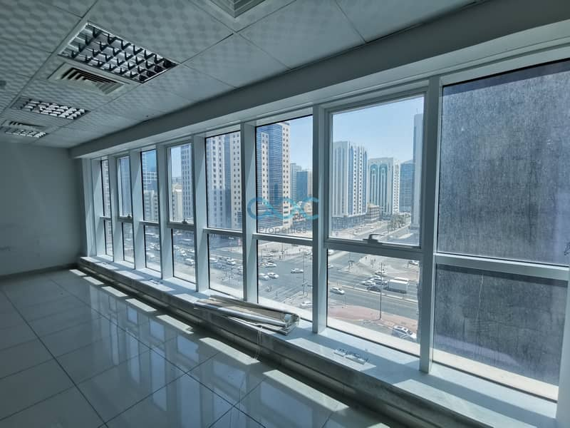 10 Prime Location | Specious Office | One Month Free
