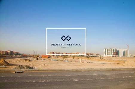 ارض سكنية  للبيع في الفرجان، دبي - Huge Townhouse Plot For Sale in Al Furjan
