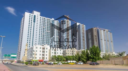 For sale, City Tower, apartment, room and lounge, with distinct views, with the lowest down payment