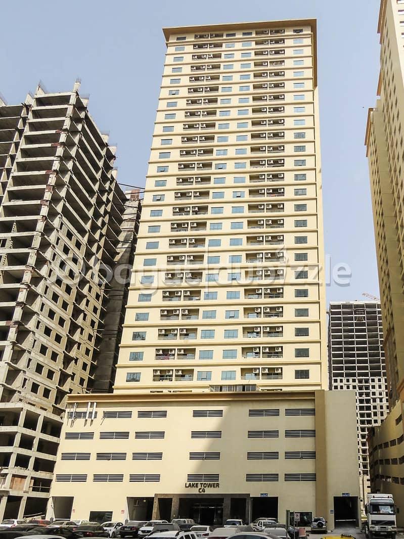 شقة في مدينة الإمارات 1 غرف 150000 درهم - 4765368