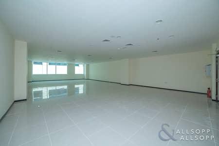 مکتب  للايجار في الخليج التجاري، دبي - Fitted Office | Open Space Unit | Bay Square