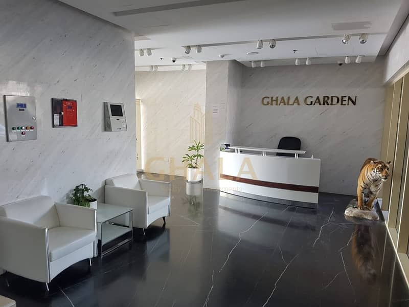 2 Huge 2 BHK Apartment || GHALA GARDEN