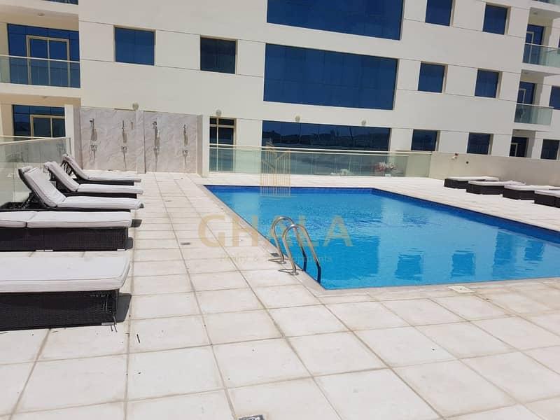 18 Huge 2 BHK Apartment || GHALA GARDEN