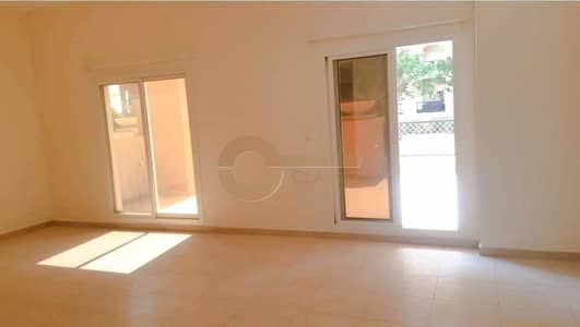 3 Bedroom Flat for Sale in Remraam, Dubai - Stunning | 3bed | Ground Floor |Private Terrace