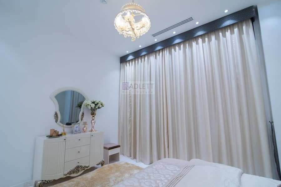 13 Fully Furnished Apartment with Smart Pay Options