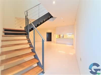 شقة 2 غرفة نوم للايجار في شارع الشيخ زايد، دبي - Nice Duplex Amazing Views! 1 month Free