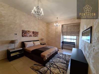 Stunning 2 Bed apartment/ premium furnishing/ sea view