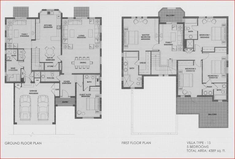 10 Exclusive | Upgraded 5 Bedroom | Terranova