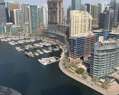 فلیٹ 3 غرف نوم للبيع في دبي مارينا، دبي - 3BEDROOM +MAID | GOOD PRICE PLUS WE OFFER DISCOUNT | Dubai Marina