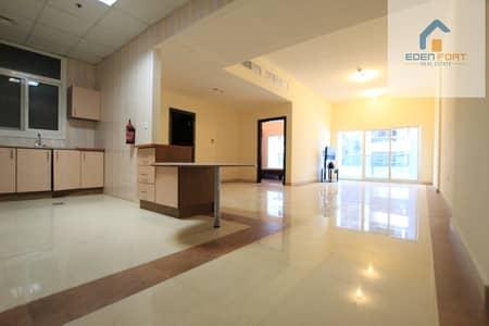 فلیٹ 1 غرفة نوم للايجار في مدينة دبي الرياضية، دبي - Spacious   Well Maintained   1 Bedroom